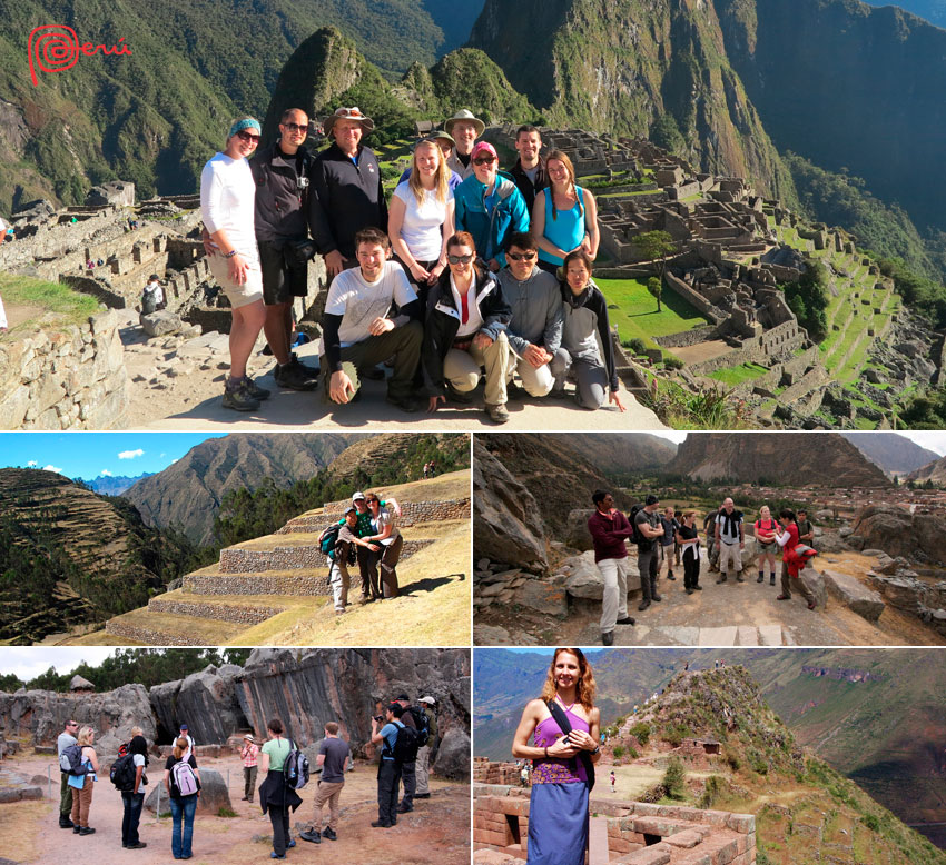 Tour Cusco Machu Picchu Valle Sagrado