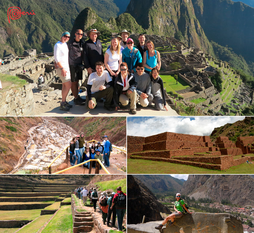 Tour Cusco Machu Picchu Valle Sagrado Valle Sur