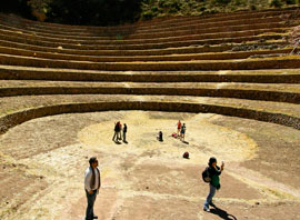 Tours Valle Sagrado - Tour Machu Picchu Viaje